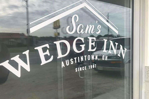 Sam's Wedge Inn